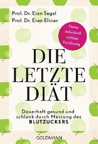 Cover Die letzte Diät
