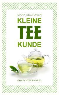 Cover Kleine Teekunde