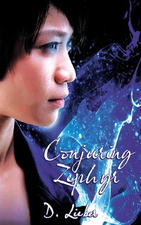 Cover Conjuring Zephyr