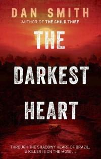 Cover Darkest Heart