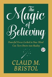 Cover The Magic of Believing
