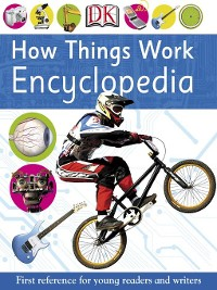 Cover How Things Work Encyclopedia