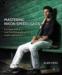 Cover Mastering Nikon Speedlights