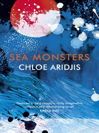 Cover Sea Monsters