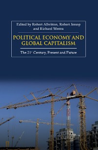 Cover Political Economy and Global Capitalism