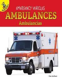 Cover Ambulances