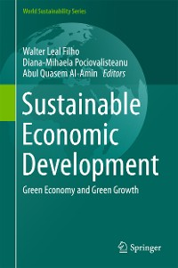 Cover Sustainable Economic Development
