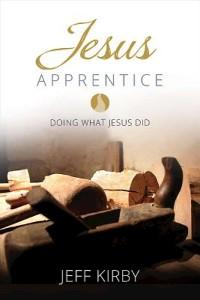 Cover Jesus Apprentice