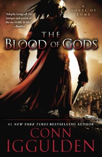 Cover Blood of Gods