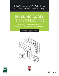 Cover Building Codes Illustrated