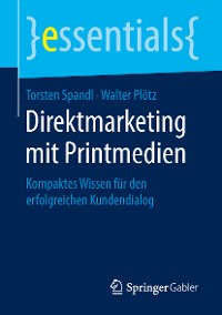 Cover Direktmarketing mit Printmedien
