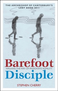 Cover Barefoot Disciple