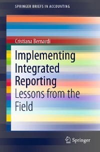 Cover Implementing Integrated Reporting