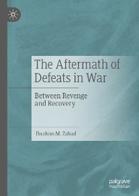 Cover The Aftermath of Defeats in War