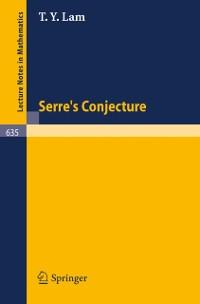 Cover Serre's Conjecture