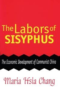 Cover Labors of Sisyphus
