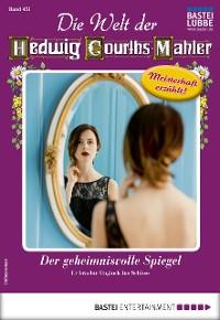 Cover Die Welt der Hedwig Courths-Mahler 451 - Liebesroman