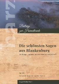 Cover Sagenhaftes Blankenburg