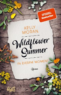 Cover Wildflower Summer – In diesem Moment