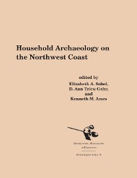 Cover Household Archaeology on the Northwest Coast