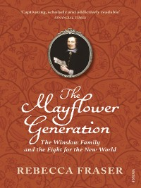 Cover The Mayflower Generation