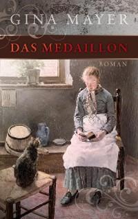 Cover Das Medaillon