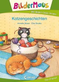 Cover Bildermaus - Katzengeschichten