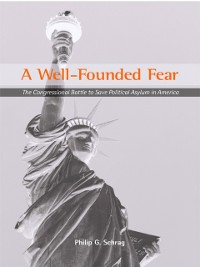 Cover Well-Founded Fear