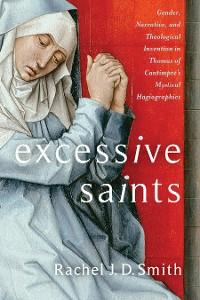 Cover Excessive Saints