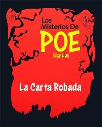 Cover La Carta Robada - (Anotado)