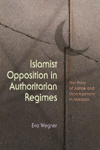 Cover Islamist Opposition in Authoritarian Regimes