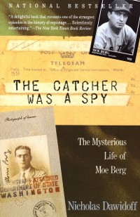 Cover Catcher Was a Spy