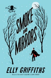 Cover Smoke and Mirrors