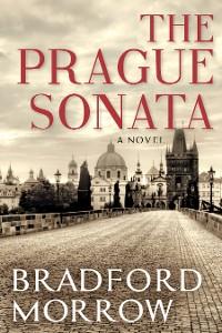 Cover The Prague Sonata