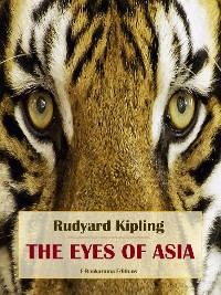 Cover The Eyes of Asia