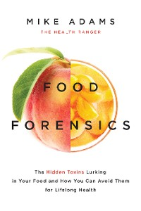 Cover Food Forensics