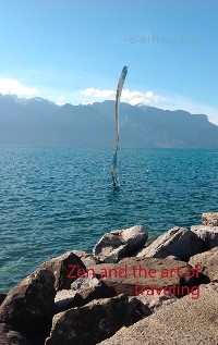 Cover Zen and the art of traveling