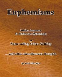 Cover Euphemisms
