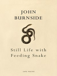 Cover Still Life with Feeding Snake
