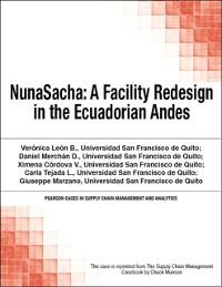 Cover NunaSacha