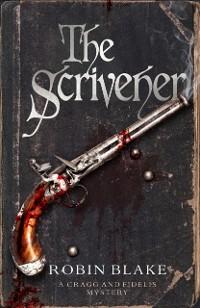Cover Scrivener