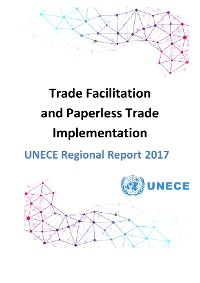 Cover Trade Facilitation and Paperless Trade Implementation