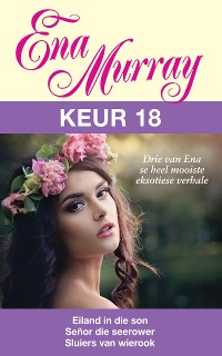 Cover Ena Murray Keur 18