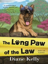 Cover The Long Paw of the Law