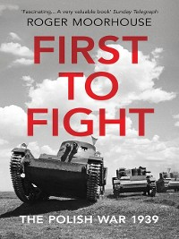 Cover First to Fight