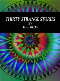Cover Thirty Strange Stories