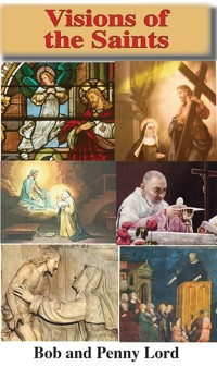 Cover Visions of the Saints
