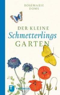 Cover Der kleine Schmetterlingsgarten