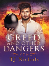 Cover Greed and Other Dangers