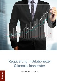 Cover Regulierung institutioneller Stimmrechtsberater